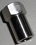 Nut (Exhaust Manifold Stud)  RE23756-A